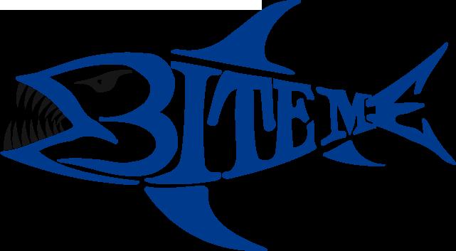 Bite Me Charters logo